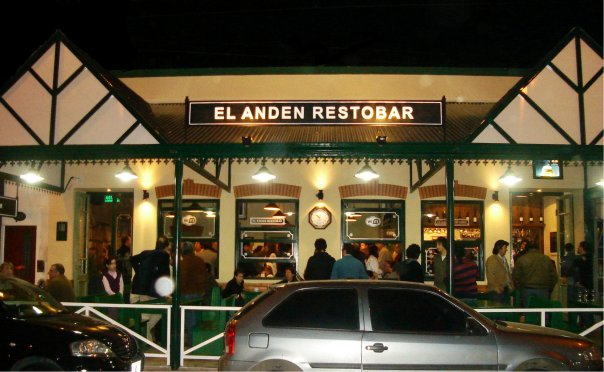 Photo of El Andén