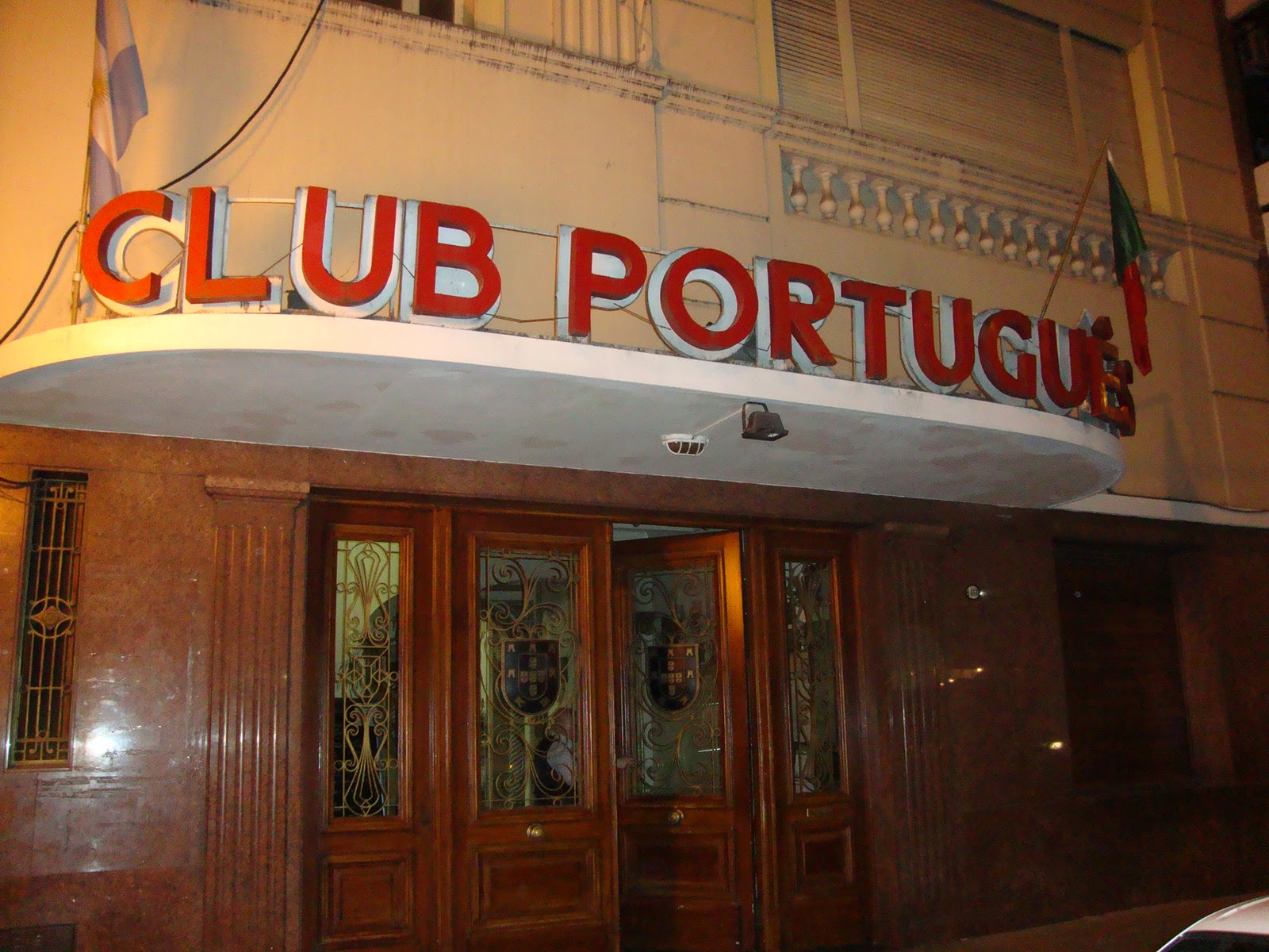 Photo of Club Portugués