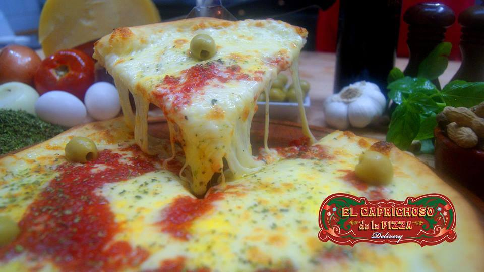 Photo of El Caprichoso de la Pizza