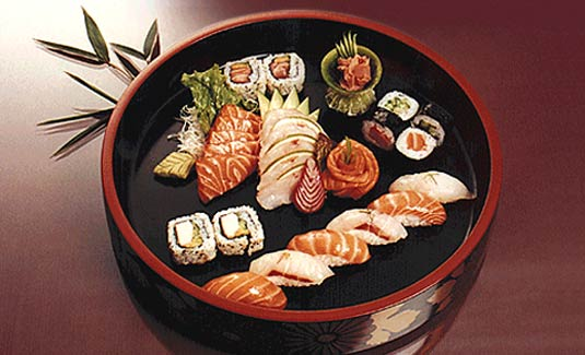Photo of Kiku Sushi