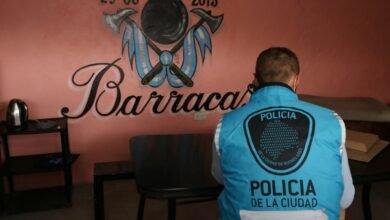 Photo of Clausuraron, en Barracas, un cuartel de bomberos ilegal