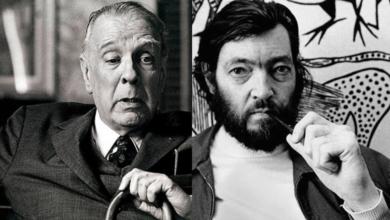 Photo of Cien cuentos cortos de Borges y Cortázar para leer en línea y quedarte en casa