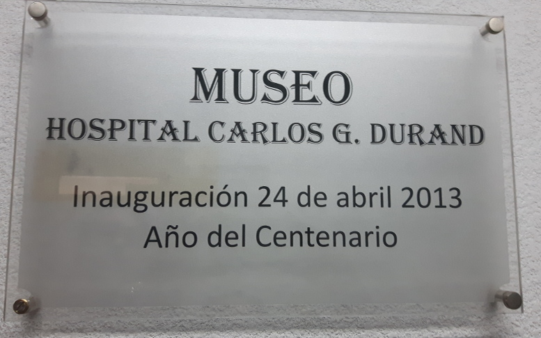 Photo of Museo del Hospital Durand