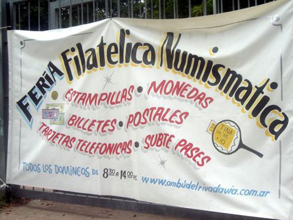 Photo of DÍA DEL FILATELISTA en ARGENTINA