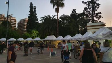 Photo of FERIA DE PRODUCTOS ORGÁNICOS EN EL PARQUE RIVADAVIA